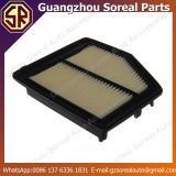 Filtro de aire caliente de las piezas de automóvil de la venta 17220-R1a-A01 para Honda