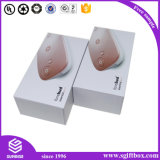 Caixa de presente Foldable colorida de Pape