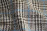 Tela teñida hilado de T/R, 142GSM, 80%Polyester 20%Rayon