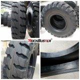 Mineração Ind/E-3 & pneumático 16.00-25 18.00-25 da porta