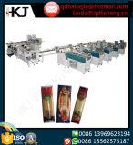 Macchina tagliatella Imballaggio con 6 linee di accorpamento e di pesatura automatico (BJWD450 / 120 NHPA-VI)