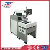De beste Automatische Machine van het Lassen van de Laser van de Groepering van de Camera CCD Optische voor Verkoop