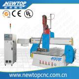 Гравировальный станок CNC для пластмассы/древесины/Acrylic/PCB/ABS