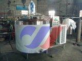 embarcação de refrigeração do leite do aço 600L inoxidável