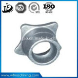 OEM de acero de fundición de metal Forja parte de China de