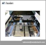 De Visuele Machine Neoden4 van de Oogst SMD Benchtop en van de Plaats