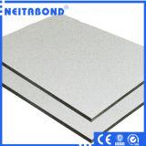 El panel compuesto de aluminio incombustible de PVDF (ACP)