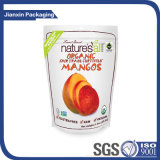 Wegwerfplastikvakuumverpacken- der Lebensmittelbeutel