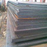 09cucrpni-a S355j2wp Steel Sheet Corten Plate