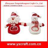 Selezionamenti all'ingrosso dolci di natale di natale della decorazione di natale (ZY15Y103-1-2)