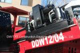 Горизонтальная дирекционная Drilling машина для Pipelaying (DDW-1204)