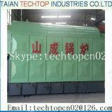 1 zu 4ton pH Low Pressure Steam Wood Boiler Taishan