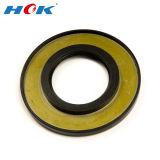 Sello de petróleo del eje de rueda trasera externo en NBR OE8943363179
