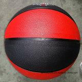 حجم رسميّة كلاسيكيّة تصميم مطاط كرة سلّة