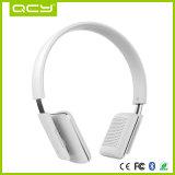 Auriculares sem fio do estúdio de Bluetooth V4.1 dos auscultadores Qcy50 com Mic