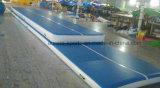Do ar inflável inflável da trilha da ginástica do ar de Coreia Dwf esteira Tumbling