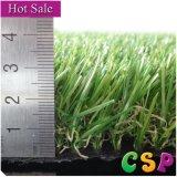 Ajardinar la hierba falsa de alta densidad para la piscina de Swmming