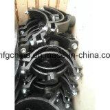 延性がある鉄の鋳造または砂型で作るか、またはねずみ鋳鉄の鋳造物