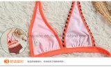 Gute Qualitätszweiteilige Mädchen-reizender Bikini