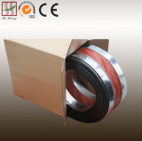 Empalme de tuberías flexible revestido del silicón de la ventilación (HHC-280C)