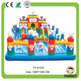 セリウムの証明書の高品質熱い販売法の子供大人のための巨大で膨脹可能な水スライド