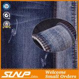 Способ Cottton/эластичная ткань джинсовой ткани