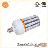 UL Dlc 150lm/W E39 무갈 사람 기초 IP64 100W LED 옥수수 전구