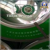 катушка 316 316L холоднопрокатная нержавеющей сталью