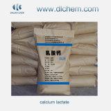 熱い販売法の最もよい価格の白い粒子または粉が付いているカルシウム乳酸塩99%