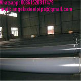 Electric Industry를 위한 제조 Supply Steel Pipe