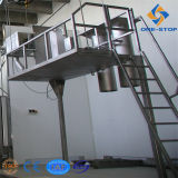 20 Cattle Per Day Slaughterhouse Machinery Equipment