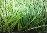 フットボールおよびサッカーのための屋外の人工的な草