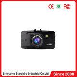 2.7-Inch HD 1080P coche DVR del ángulo de 150 grados