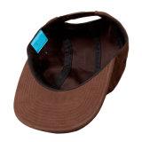 Projetar seu próprio espaço em branco do chapéu do painel da planície 5 da camurça