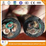 UL62 cabo flexível de cobre Soo, Soow 600V