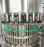 Tipo rotatorio de alta velocidad embotelladora de relleno del agua de la bebida
