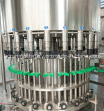 Tipo giratório de alta velocidade máquina de engarrafamento de enchimento da água da bebida