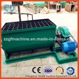 Tipo equipo de la paleta del mezclador del fertilizante