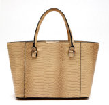 Berühmte Beutel-Krokodil-Handtasche der Marken-Handtaschen-2016 elegante weibliche grosse