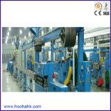Machine électrique de fabrication de câbles de fil