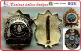 2016新しい警察のバッジをカスタマイズしなさい