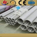 Precio inoxidable de calidad superior del tubo de acero de TP304L