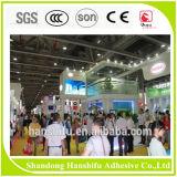 Viscosidade super da colagem de Hanshifu para a câmara de ar de papel