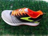 Vier Farben niedriges MOQ Wholsale bereift Fußbekleidung