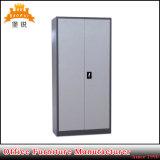 Tür-preiswerter Stahlspeicher-Schrank des Schwingen-zwei