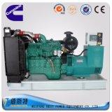 Tipo silencioso de calidad superior del conjunto de generador del motor diesel 200kw/250kVA
