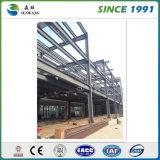 中国の鉄骨構造の研修会の製造者