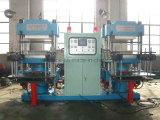 Het Vulcaniseren van de Machine van het vulcaniseerapparaat de RubberMachine van de Pers