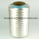 50d-2400d fibra del polietilene UHMWPE per materiale a prova di proiettile