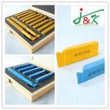 놋쇠로 만들어진 탄화물은 /Turning 공구 또는 금속 절단 도구 비트 11PCS 세트를 도구로 만든다